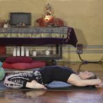 Tiffany-Wood-practices-Supta-Virasana-(Reclining-Hero-Yoga-Pose)