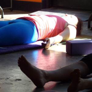 how is savasana changing the world  tiffany wood yoga